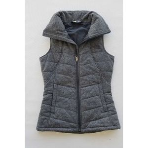 North Face Vest Sleeveless Coat